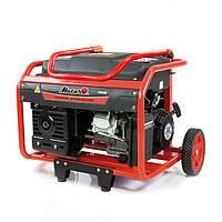 Однофазный бензиновый генератор Matari S3990E (2.8 кВт)