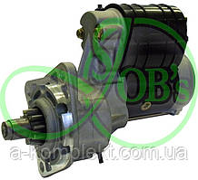 Стартер редукторный МТЗ-3022, МАЗ (Deutz) (24 В 4,5 кВт)