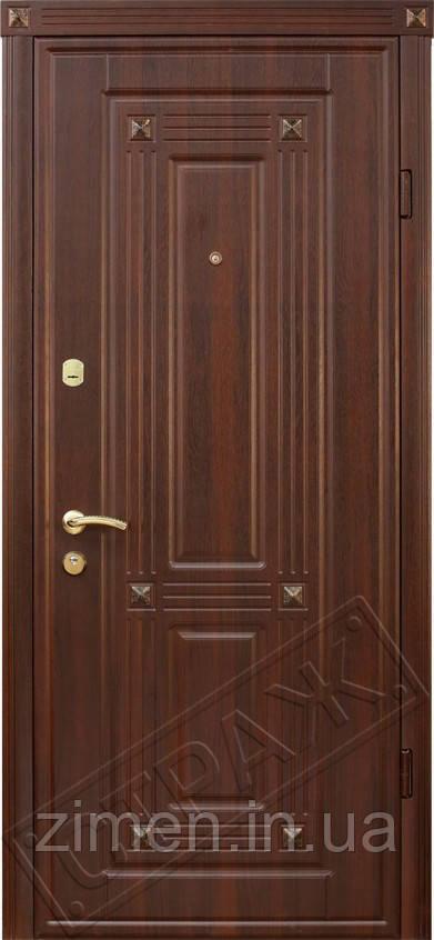 Входная дверь «Экриз» тм Берез