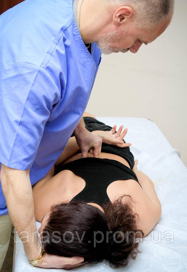 Остеопатия, Остеопатия в Москве, Мануальная Терапия, Рефлексотерапия