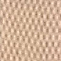 """Ткань для пэчворка и рукоделия американский хлопок """"Кружочки на бежевом"""" - 25*55 см"""