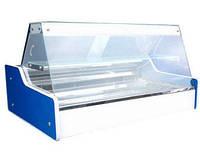 Мини-витрина настольная холодильная ВХСн 1,3