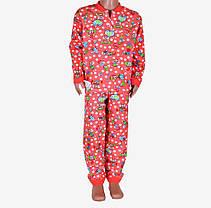 Детская пижама на байке (M730) | 6 шт., фото 2
