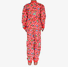 Детская пижама на байке (M730)   6 шт., фото 3