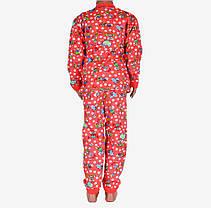 Детская пижама на байке (M730) | 6 шт., фото 3