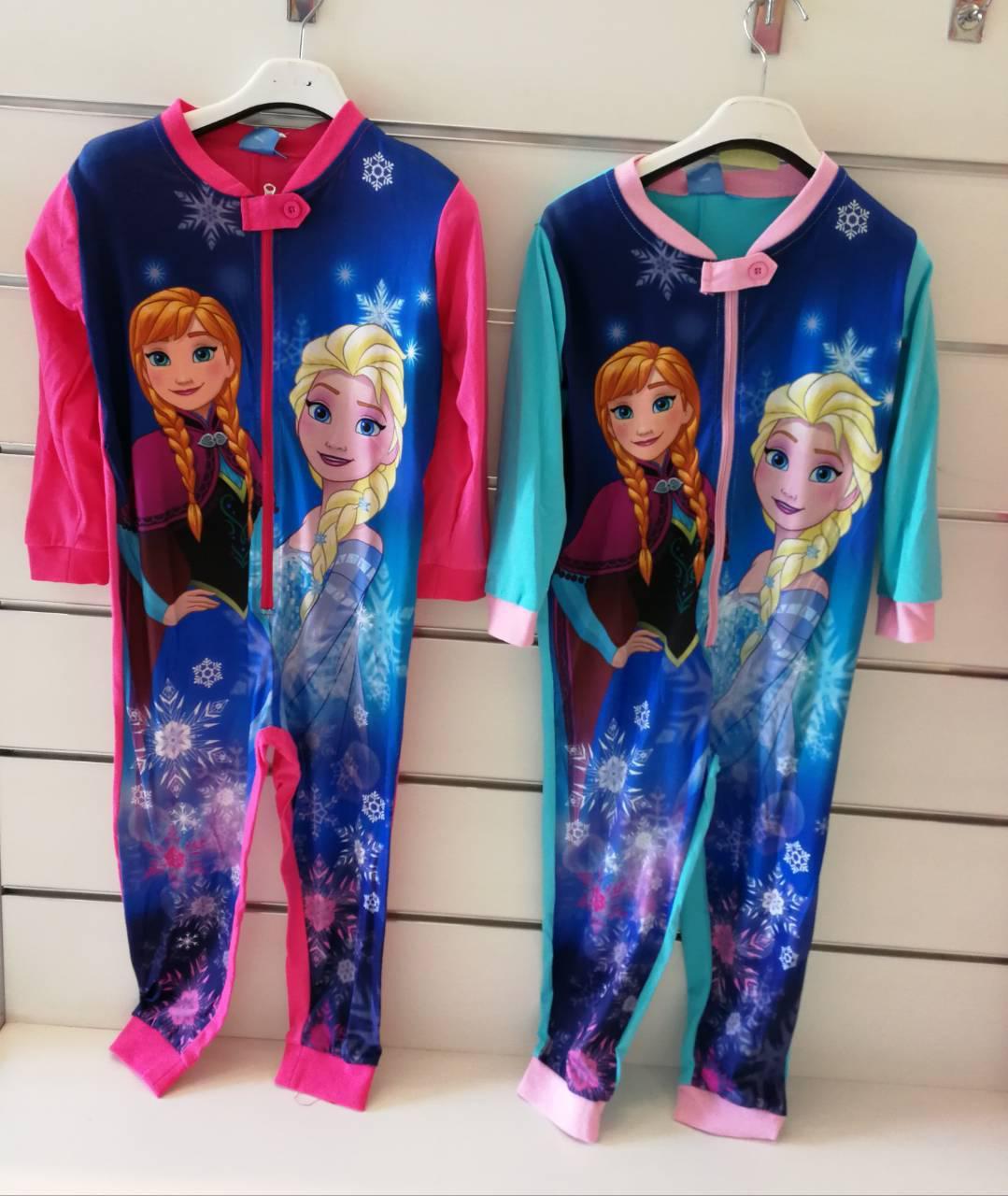 Пижамы для девочек Disney 104-140 р.р.