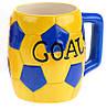 Чашка Футбольный мач