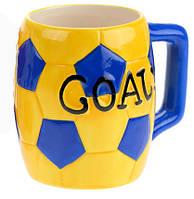 Чашка Футбольный мач, фото 1