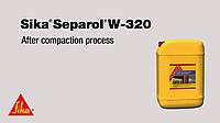 Вспомагательные материалы для производства бетона Separol® W320