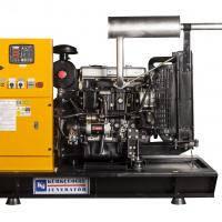 Дизельный генератор KJ Power-5KJT15.1