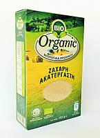 Сахар органический