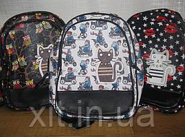 Городской рюкзак Cats