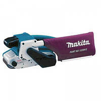 Makita 9903 ленточная шлифмашина (регулир. крутящего момента, хорошая балансировка)