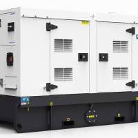 Дизельный генератор GMP15PXS