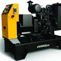 Дизельный генератор PPL15