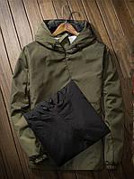 Куртка (милитари) анорак 54/56 размер