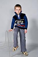 Вязанный свитер для мальчика (арт.5241)