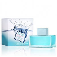 Женская туалетная вода Antonio Banderas Blue Cool Seduction Woman EDT 100 ml (лиц.)