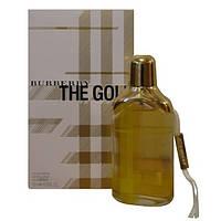 Женская парфюмированная вода Burberry The Gold EDP 100 ml (лиц.)