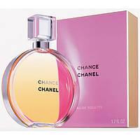 Женская туалетная вода Chanel Chance EDT 100 ml (лиц.)