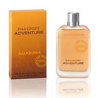 Женская туалетная вода Davidoff Adventure Amazonia EDT 100 ml (лиц.)