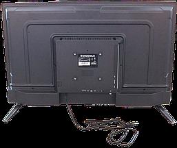 Телевізор 32' HD Grunhelm GTV32T2, фото 2