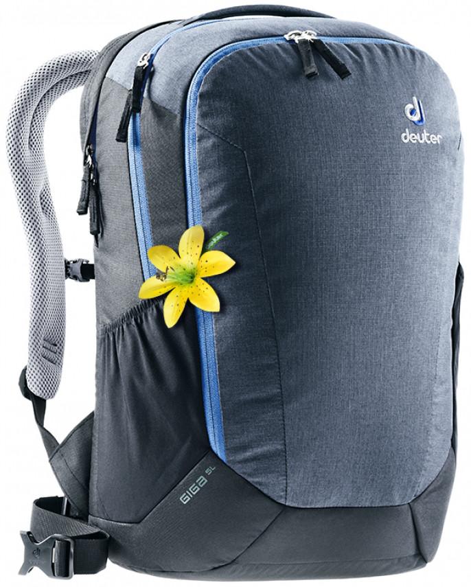 Рюкзак для ноутбука  15,6 дюймов Deuter Giga SL 3821118 3130 синий