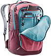 Рюкзак для ноутбука  15,6 дюймов Deuter Giga SL 3821118 3130 синий, фото 3