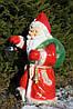 Новогодняя фигура Деда Мороза (Ср)
