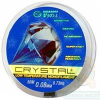 Леска Kosadaka Cristal