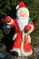 Новогодняя фигура Дед Мороз (Ср), фото 1
