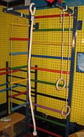 Спортуголок тренировочный домашний детский Норма-Трейд СКТд-1мд