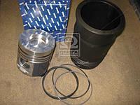 Гильзо-комплект ЕВРО-2 (ГП+Кольца) (общ.  головку )  гильза П/К (пр-во ЯМЗ)