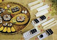 Набор для суши роллов Мидори
