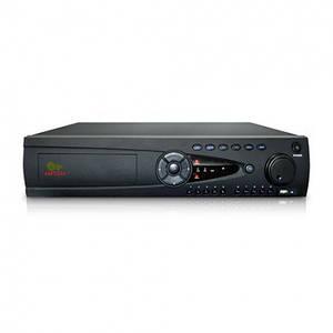 IP-видеорегистратор Partizan NVT-2454 v1.0