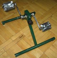 Тренажер ротационный для нижних конечностей напольный Норма-Трейд ТРНП-1