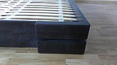 Кровать двуспальная Регина, фото 2