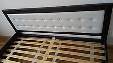 Кровать двуспальная Регина, фото 3