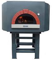 Печь для пиццы на дровах Design D100S