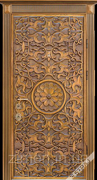 Входная дверь Мириам