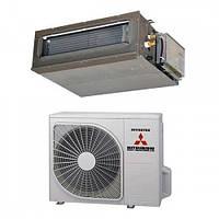 Канальный инверторный кондиционер Mitsubishi Heavy FDUM40VF/SRC40ZSX-S Hyper Inverter