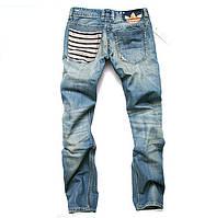 Джинсы мужские.Мужские демисезонные джинсы.