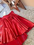 Юбка Little star  для девочек 6-14лет  Турция, фото 2