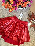 Юбка Little star  для девочек 6-14лет  Турция, фото 4