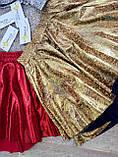 Юбка Little star  для девочек 6-14лет  Турция, фото 8