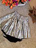 Юбка Little star  для девочек 6-14лет  Турция, фото 7