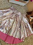 Юбка Little star  для девочек 6-14лет  Турция, фото 9