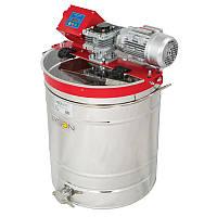 Кремовалка для изготовления 50 литров крем-мёда напряжение 380 В. Автомат. Tomasz Łysoń