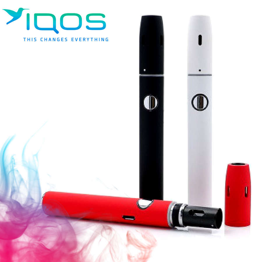 Электронная Сигарета IQOS, устройство для нагревания табака аналог