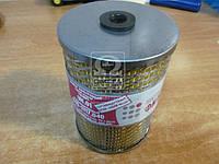 Элемент фильтра   топливного  МАЗ, КРАЗ,К-701 тон.оч. метал., бум.Binzer (пр-во Автофильтр, г. Кострома)
